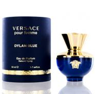 Versace Dylan Blue for Women EDP Spray