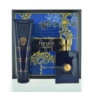 Versace Dylan Blue Gift Set for Men
