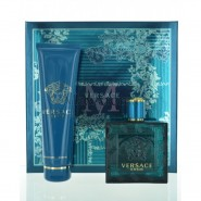Eros by Versace 2 piece Gift Set for Men