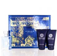 Versace Pour Homme for Men Gift Set