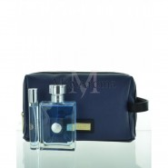 Versace Pour Homme Travel Set for Men