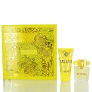Versace Yellow Diamond for Women Gift Set