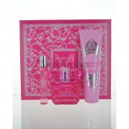 Versace Bright Crystal Absolu Gift Set 3.0 oz.