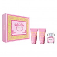 Versace Bright Crystal for Women Gift Set