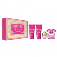 Versace Bright Crystal Absolu for Women Gift Set