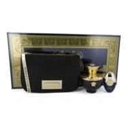 Versace Dylan Blue for Women Gift Set