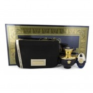 Versace Dylan Blue for Women Gift Set