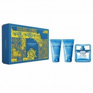 Versace Eau Fraiche for Men Travel Set