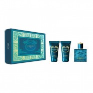 Versace Eros for Men Travel Set