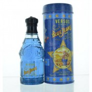 Versace Blue Jeans Cologne for Men