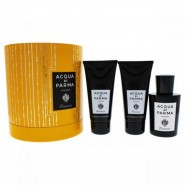 Acqua Di Parma Colonia Essenza For Men 3 Pc Gift Set