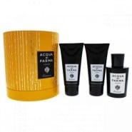 Acqua Di Parma Colonia Essenza For Men 3 Pc Gift Set