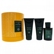 Acqua Di Parma Colonia Club For Men 3 Pc Gift Set