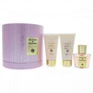 Acqua Di Parma Rosa Nobile For Women 3 Pc Gift Set