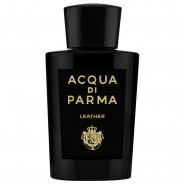 Acqua Di Parma Leather Unisex