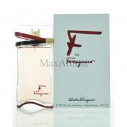 Salvatore Ferragamo F by Ferragamo For Women