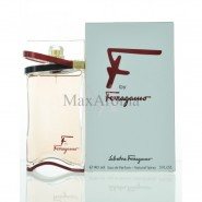 Salvatore Ferragamo F by Ferragamo For Women