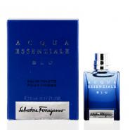 Salvatore Ferragamo Acqua Essenziale Blu for Men EDT mini Splash