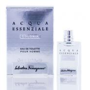 Salvatore Ferragamo Acqua Essenziale Colonia EDT Splash Mini for Men