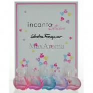 Incanto Collection by Salvatore Ferragamo Gift Set