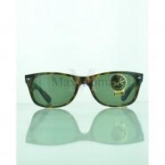 Ray Ban  RB2132 902 NEW WAYFARER CLASSIC Sunglasses