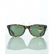 Ray Ban  RB2132 902/55L NEW WAYFARER CLASSIC Sunglasses