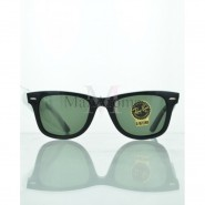 Ray Ban RB2140 901 Original Wayfarer Classic Black Sunglasses