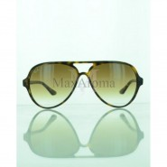 Ray Ban  RB4125 CATS 5000  710/51 Sunglasses