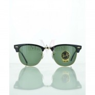 Ray Ban  RB3016 W0365/51 Clubmaster Sunglasse..