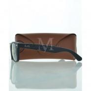Ray Ban  RB2132 622 New Wayfarer Classic Black Sunglasses