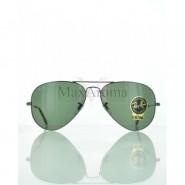 Ray-Ban RB3025 W0879 AVIATOR Sunglasses