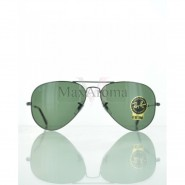 Ray-Ban RB3025 W0879 AVIATOR Sunglasses