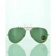 Ray Ban  RB3026 L2846 AVIATOR LARGE METAL II Sunglasses