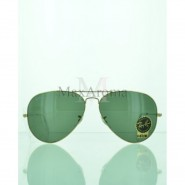 Ray Ban  RB3026 L2846 AVIATOR LARGE METAL II Sunglasses