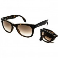 Ray Ban  RB4105 710/51  WAYFARER FOLDING CLASSIC Sunglasses