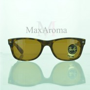 Ray Ban  RB2132 6179 NEW WAYFARER BICOLOR Sunglasses