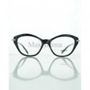 Miu Miu MU02OV 1AB101 Eyeglasses for Women