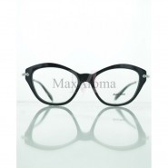 Miu Miu MU02OV 1AB101 Eyeglasses for Women