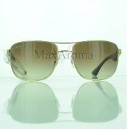 Ray Ban  RB3533 001/13 Square Sunglasses