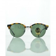 Ray Ban  RB4246 1157 Clubround Sunglasses
