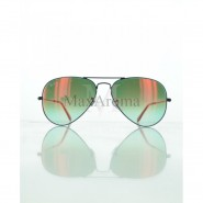 Ray Ban  RB3025 002/4W AVIATOR Flash Sunglasses