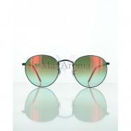 Ray Ban  RB3447 002/4W ROUND Flash Gradient Sunglasses