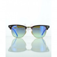 Ray Ban  RB3016 990/7Q CLUBMASTER CLASSIC Sunglasses