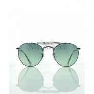 Ray Ban  RB3747 153/71 Round Sunglasses