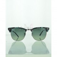 Ray Ban RB3016  Clubmaster Fleck Sunglasses