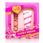 Aquolina Pink Sugar Candy Dream Gift Set