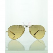 Ray Ban RB3689 Aviator Sunglasses