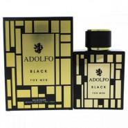 Adolfo Black By Adolfo Dominguez for men EDT
