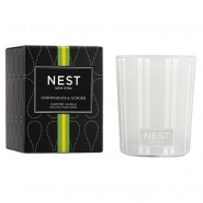 Nest Fragrances Lemongrass & Ginger Votive Ca..