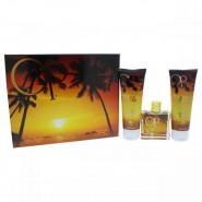 Ocean Pacific Gold Gift Set